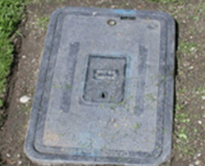 How Your Water Meter is Read_Ground Box_1
